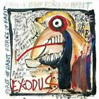 Exodus  ‎– Force Of Habit CD