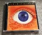 Jamilya ‎– Over The Edge CD - Free Fast US Shipping