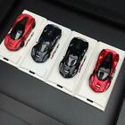 CM Model 164 Scale Ferrari LaFerrari Diecast Car Model Collection New in Box