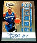 John Wall Cards, Rookie Cards and Autographed Memorabilia Guide 31