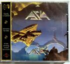 CD [New] ASIA - Aria - Prog Rock - Factory Sealed