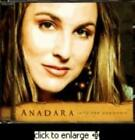 Anadara : Into the Unknown CD