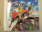 Sons of Steel : Outta the Blue Reggae 1 Disc CD