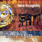 Group Du Jour : Terra Incognita Rock 1 Disc CD