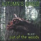 Autumn's Child : Out of the Woods International 1 Disc CD