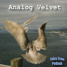 Analog Velvet : Tales from Podunk Rock 1 Disc CD