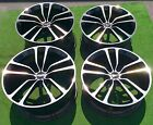 Factory Aston Martin DBS DB9 Wheels Set 4 Genuine OEM 20 inch Rims Vantage N420