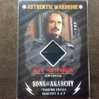 2015 Cryptozoic Sons of Anarchy Seasons 6 and 7 Trading Cards 7