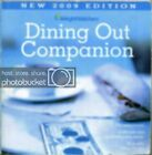 Dining Out Companion by Weight Watchers International