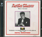 Artie Shaw : Whos excited CD