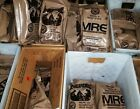 MRE 2022 You Choose Meals Ready To Eat AIR TIGHT meal pack US ARMY Military