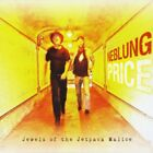 Neblung Price : Jewels of the Jetpack Malice Rock 1 Disc CD