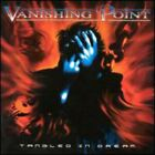 Vanishing Point : Tangled in Dream Industrial/Gothic 1 Disc CD