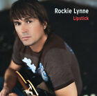 Rockie Lynne : Lipstick Country 1 Disc CD