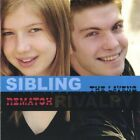 The Lavens : Sibling Rivalry Rematch Country 1 Disc CD