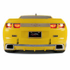 ACC Rear Valance Trim fits 2010 2013 Camaro RS w RS Ground Effects Mesh Polished