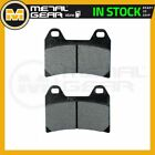 Organic Brake Pads Front R for URAL 750 Tourist 2015 2016 2017 2018 2019