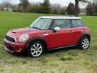 2010 Mini Cooper S  below $4500 dollars