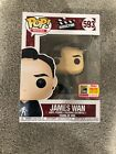 Funko Pop! Movies Director James Wan #593 SDCC LE 1000 Pieces With Pop Protector