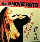 Killer Woman by The B-Movie Rats (CD 13 Tracks, Dead Beat Records, 1997 Release)