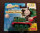 Special Edition Original Green Thomas  Friends Adventures Metal Engine 1945 Toy