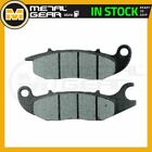 Organic Brake Pads Front R for AJS CR3 125 2006 2007 2008