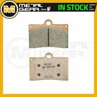 Sintered Brake Pads Front R for CCM CR 40 Street 2007 2008