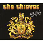 The Thieves : White Line EP Rock 1 Disc CD