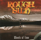 Rough Silk ‎– Wheels Of Time / 2 CD G 1999 Germany - Heavy Metal