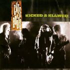 Kicked & Klawed * by Cats in Boots (CD, Mar-2009, EMI) Like New Condition