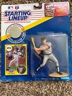 1991 MATT WILLIAMS San Francisco Giants NM+ Rookie * FREE s/h * Starting Lineup