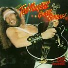 Great Gonzos! The Best of Ted Nugent [Remaster] by Ted Nugent (CD, Oct-1999, Ep…