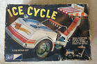 MPC ICE CYCLE RARE 1/12 #415 ©1969? For Parts - Incomplete
