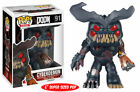 2016 Funko Pop Doom Vinyl Figures 6