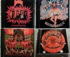 Pantera x 4 CDs Power Metal Projects in the Jungle I Am the Night Metal Magic...
