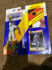 1992 DARRYL STRAWBERRY Los Angeles Dodgers NM * Starting Lineup