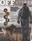 Off Grid Offgrid Magazine Winter 2014 Issue 2 Like New NO Label