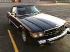 1979 Mercedes-Benz SL-Class 2 for $3700 dollars