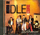 Idle Cure - 2nd Avenue  (CD)
