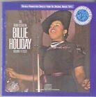 The Quintessential Billie Holiday Vol. 4 1937 by Billie Holiday CD Aug-1988
