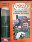 Learning Curve Wooden Thomas Train Henry's Forest Log Car w/logs