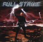 Stefan Elmgren's Full Strike : We Will Rise CD (2002)