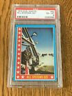 1974 Topps Evel Knievel #50 All Systems Go - PSA 6