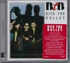 BITE THE BULLET RARE AOR 'S/T' ROCK CANDY 2019 REMASTERED DELUXE EDITION!