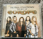 The Final Countdown: The Best of Europe by Europe (Camden)