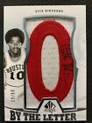 2013-14 SP Authentic Basketball Cards 41