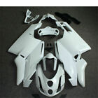 For ducati 999 749 2003-2004 Unpainted plastic fairing set bodywork kit