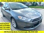 Dodge: Dart SXT 2013 Dodge below $6300 dollars