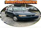 1999 Chevrolet Prizm LSi 4dr below $3000 dollars