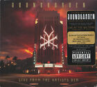Soundgarden LIVE FROM THE ARTISTS DEN 2CD